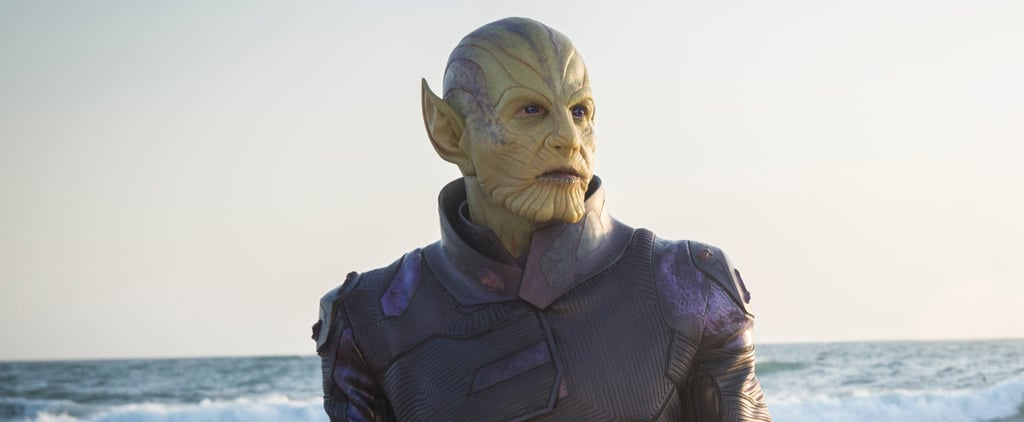 What Are the Skrulls in Captain Marvel?