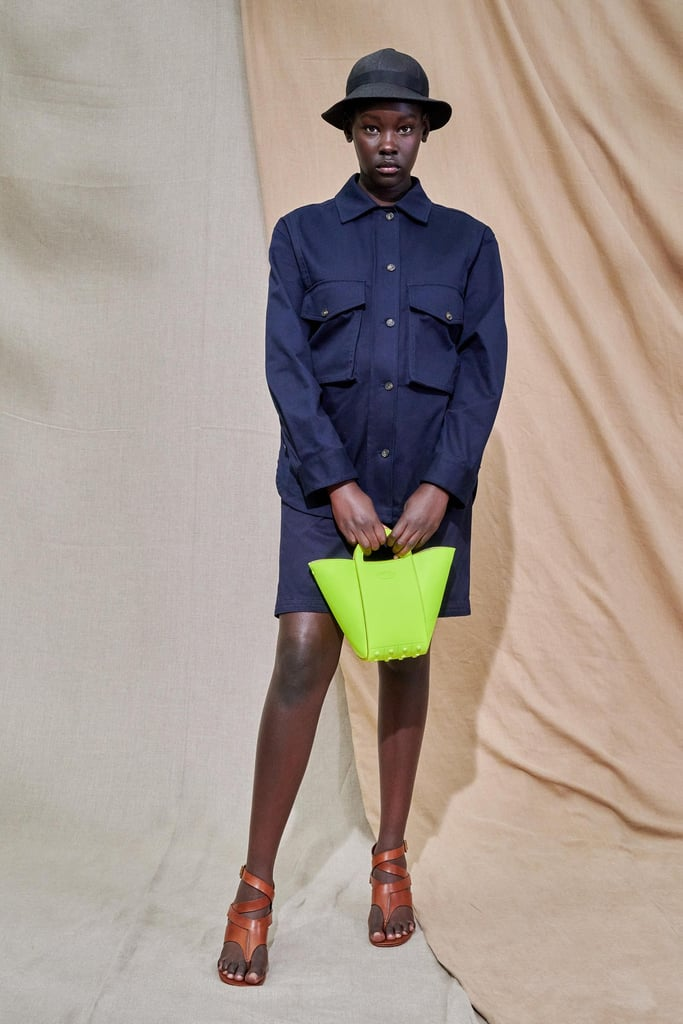A bag from the Tod's spring/summer 2021 collection.