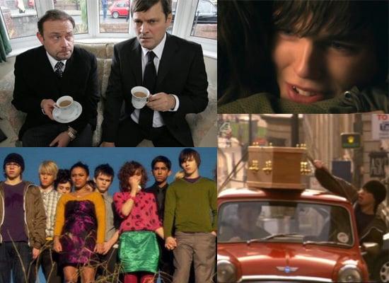 Pop Watch: Skins, Series 2, Season Finale, Episode 10 – Final Episode.