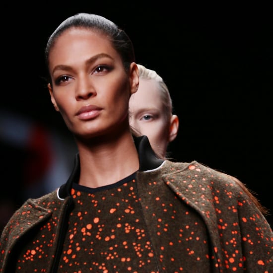 Fendi Fall 2014 Hair and Makeup | Runway Pictures