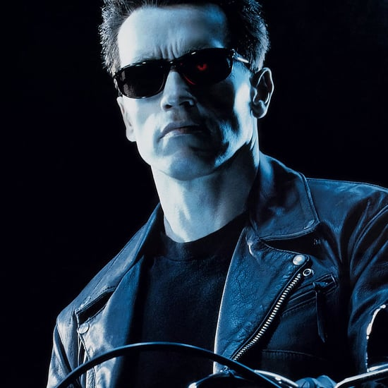 Arnold Schwarzenegger May Star in Terminator Sequel