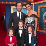 The 1 Thing Camila Alves Does to Keep Her Family's Hectic Mornings Under Control