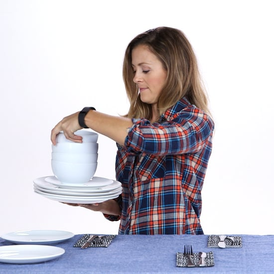 Calories Burned Cleaning, Cooking, Washing Dishes