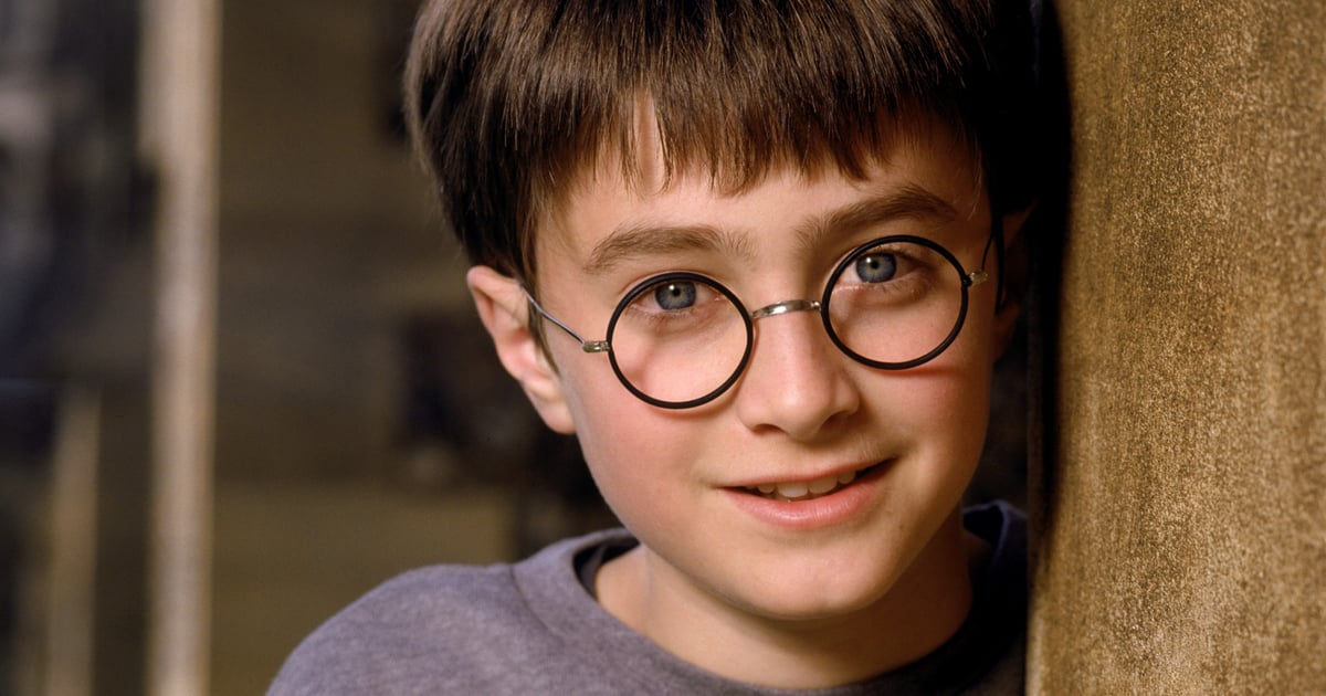 Daniel Radcliffe S Harry Potter Audition Video