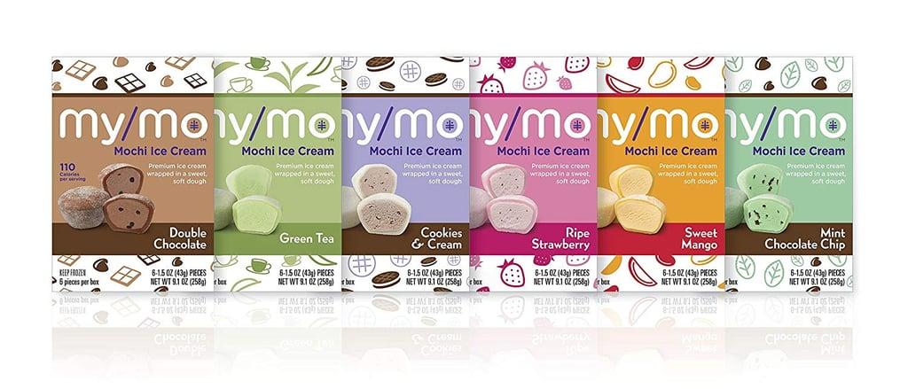 My/Mo Mochi Ice Cream Mixed Pack