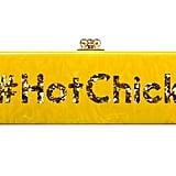 Edie Parker For Moda Operandi Hashtag Clutch