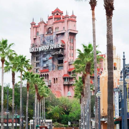 Family Walt Disney World Trip