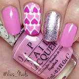 14 Valentine s Day Nail DIYs You ll Totally Heart