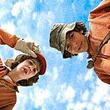 Holes (age 10+)) This excellent adaptation of Louis Sachar's popular book both respects its young audience's attention and dares to challenge them — a very rare combination!