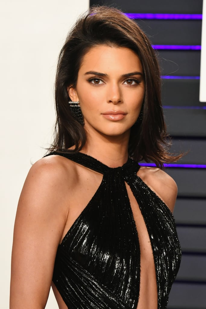 Kendall Jenner Looks Exactly Like Kris With This Pixie ...  |Kendall Jenner