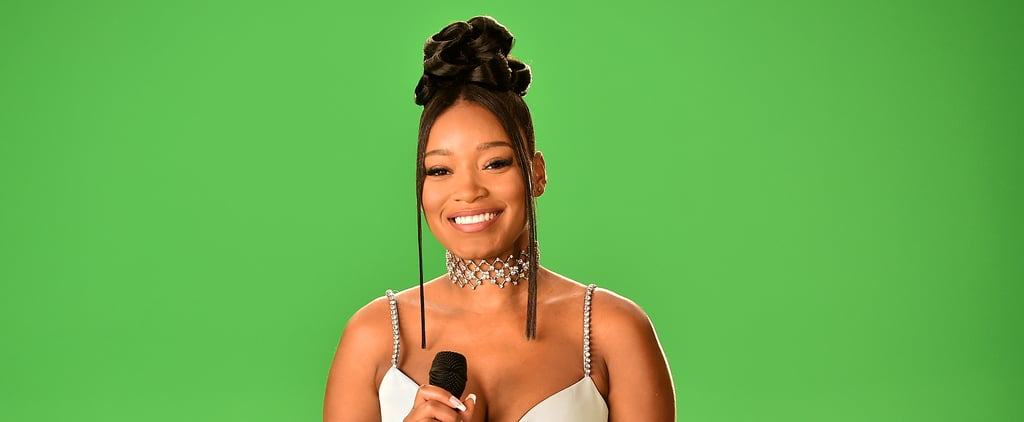 Keke Palmer's Best Hair Moments and Hairstyles