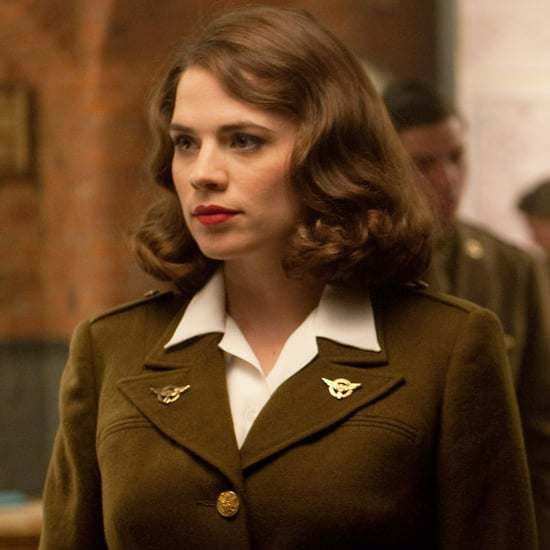 Loki: Is Peggy Carter on the New Disney+ Show?