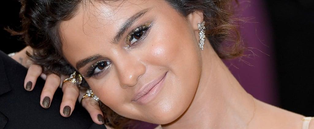 Selena Gomez Uses Kiehl's Skincare For Met Gala Skin Prep
