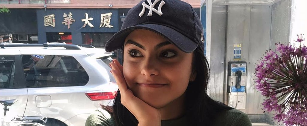 Camila Mendes's Instagram Is Full of the Riverdale Star's Hottest Pictures