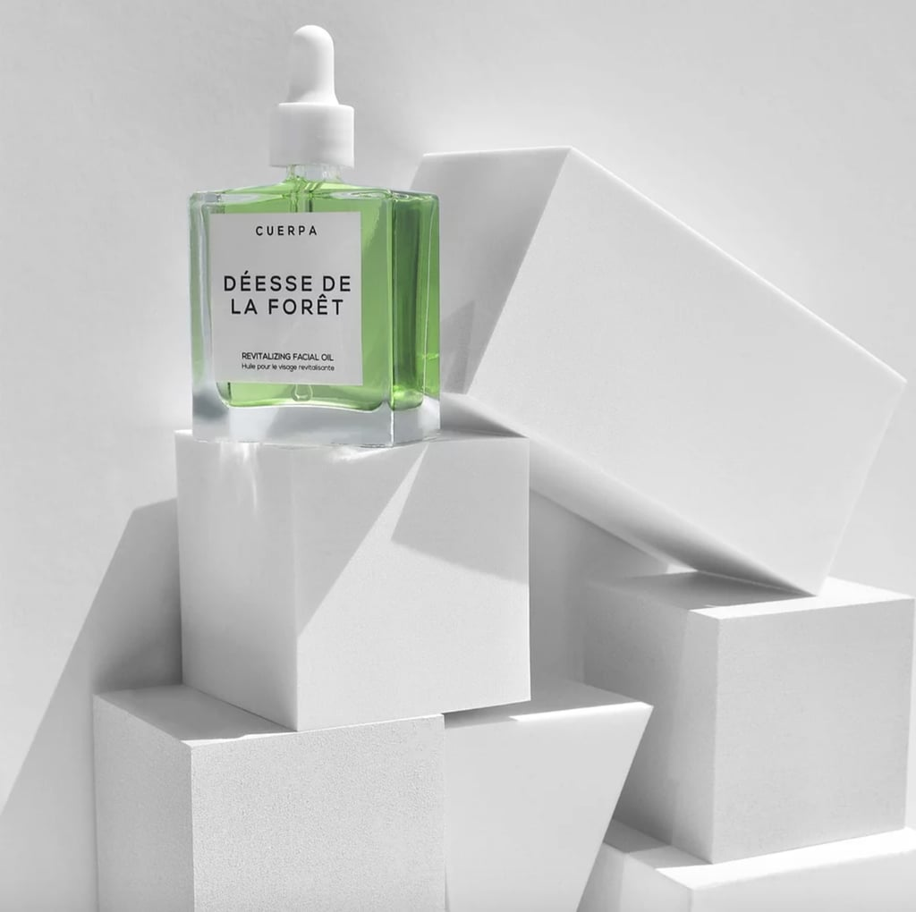Cuerpa Facial Oils Review