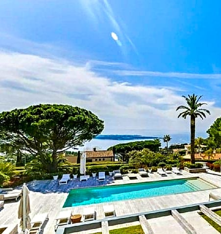 Gwyneth Paltrow's Cannes Airbnb Rental
