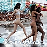 Kendall Jenner Bikini Pictures in Greece July 2019