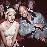 Will and Jada Pinkett Smith, 1999