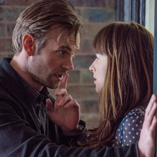 Who Is Jack Hyde in Fifty Shades Darker?