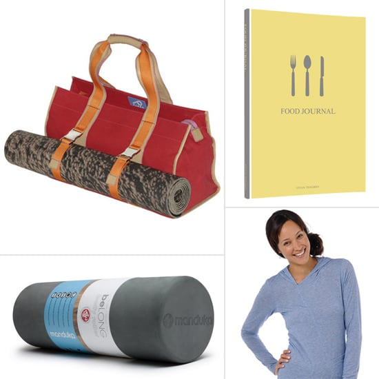 Healthy Mother's Day Gifts