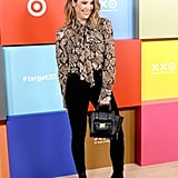 Ashley Benson at Target's 20th Anniversary Collection Celebration