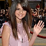 Selena Gomez Throwback Photos