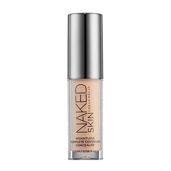 Urban Decay Travel Size Naked Skin Weightless Complete Coverage Concealer