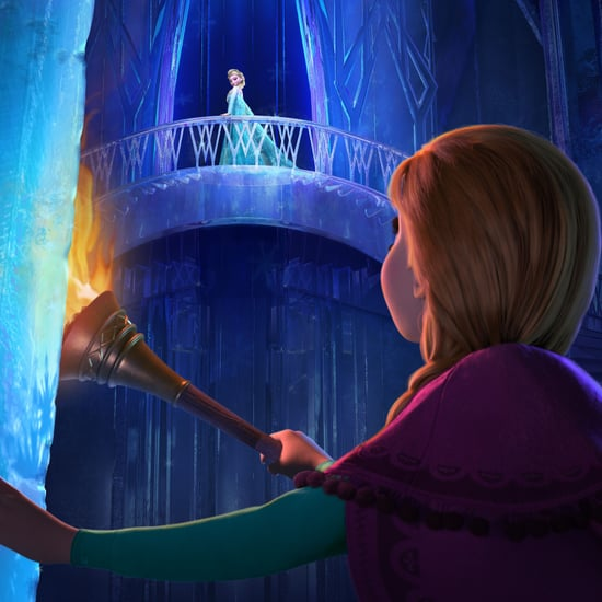 Is Frozen Connected to Tarzan?