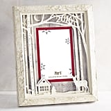 Birch Forest 4x6 Photo Frame ($20, originally $25)