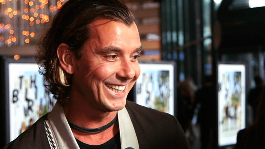 "Gavin Rossdale Tells Us How He ""Keeps the Mystery Going"" With Gwen Stefani"