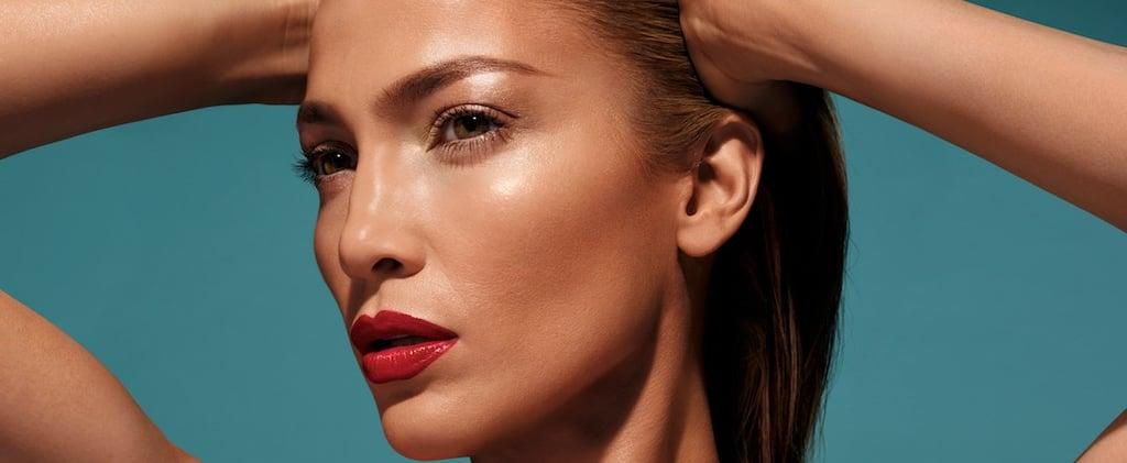 Is Jennifer Lopez Launching a Makeup Line?