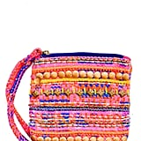 Riviera Embellished Pouch ($14)