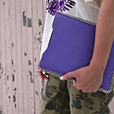 Chain iPad Case Sleeve