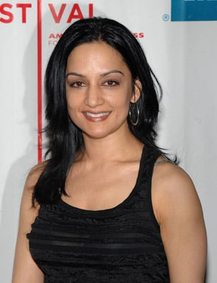 Archie Panjabi Is the Emmy Winner for Best Supporting Actress in a Drama Series
