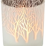 Winter Trees Tealight Holder