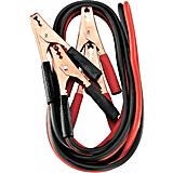 Cabela's 10-Gauge Booster Cables