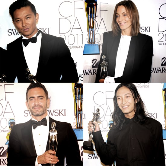 Shop the 2011 CFDA Winners