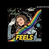 """You Keep Me Waiting"" by Snoh Aalegra Feat. Vic Mensa"