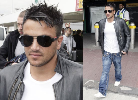 21/5/2009 Peter Andre