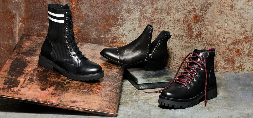 How to Style Winter Boots