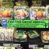 Field Fresh Chopped Salad ($4)