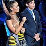 Robert, Kristen and Selena's Birthday: Teen Choice Awards Highlights!