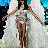 <p>Heavenly Bodies — Chanel Iman