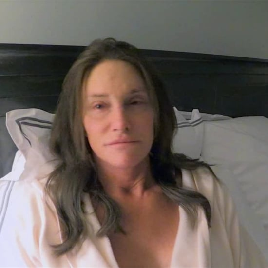 Caitlyn Jenner Stays Awake All Night in New I Am Cait Clip