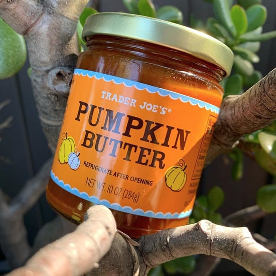 Trader Joe's Pumpkin Butter Is Back in Stores