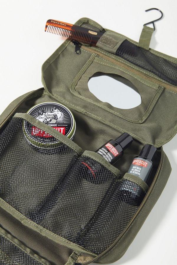 Uppercut Deluxe Field Kit