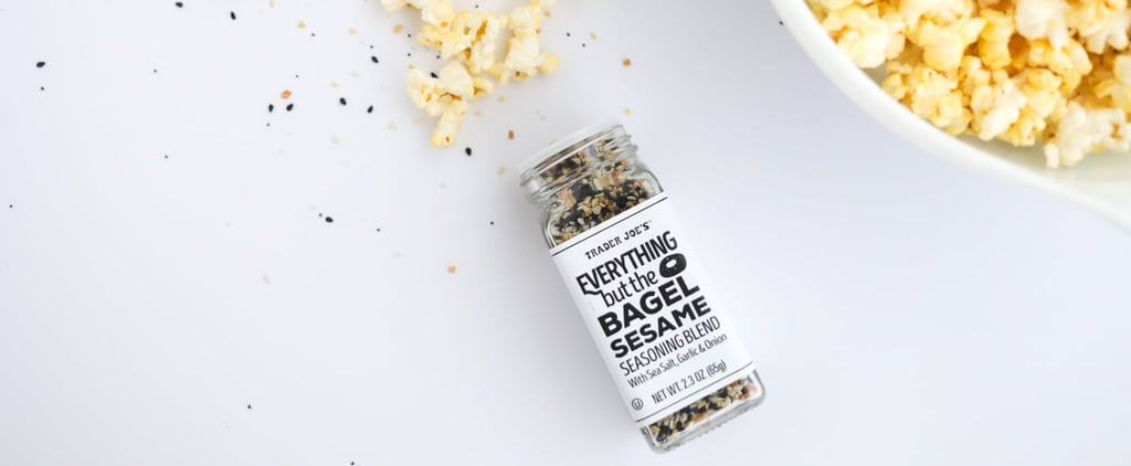Trader Joe's Everything but the Bagel Seasoning