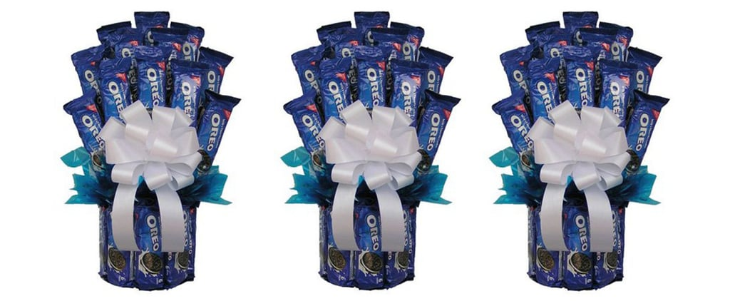 Oreo Cookie Bouquet For Valentine's Day