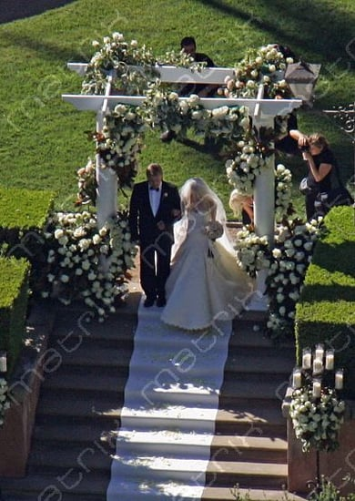 Avril & Deryck Are Married!