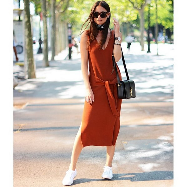 Try a Side-Slit Midi
